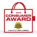 Kind + Jugend Consumer Award 2018 Πολωνία