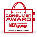 Kind + Jugend Consumer Award 2018 Αυστρία
