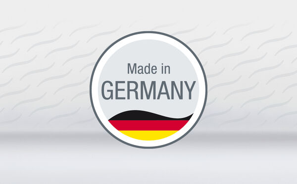 Quality – Made in Germany