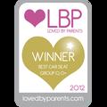 Ebeveynler İngiltere tarafından sevilen ödül 2012