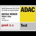 Award ADAC 2018