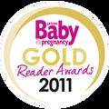 Prima Baby & Pregnancy Gold Reader Awards 2011