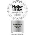 Award Mother & Baby 2018