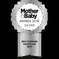 Ödülü Anne ve Bebek 2018