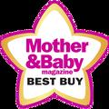Best Buy Award Mother & Baby UK 2010