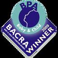 Award BACRA UK 2009