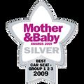 Award Mother & Baby UK 2009