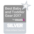 Best Baby and Toddler Gear 2017