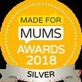 Award Made for Mums UK 2018