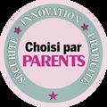 Award Choisi par Parents FR 2017