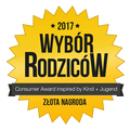 Award ZNAK K+J 2017