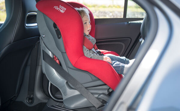 Extended protection and comfort for your baby