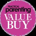 Value Buy Award Prima Baby & Pregnancy UK 2008
