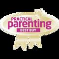 Best Buy Award Practical Parenting UK 2006