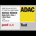 Award ADAC DE 2017