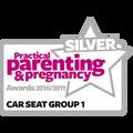 Award Practical Parenting UK 2010
