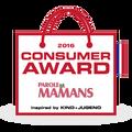 Award Consumer FR 2016