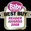 Best Buy Award Prima Baby & Pregnancy UK 2008