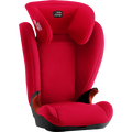 Britax KID II Fire Red