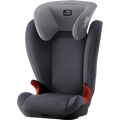 Britax KID II Storm Grey
