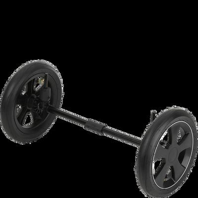 Britax Country Wheels - BRITAX GO NEXT