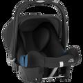 Britax BABY-SAFE PLUS SHR II Cosmos Black