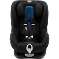 Britax KING II LS Cool Flow - Blue