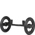Britax All-Terrain Wheels - BRITAX AFFINITY 2