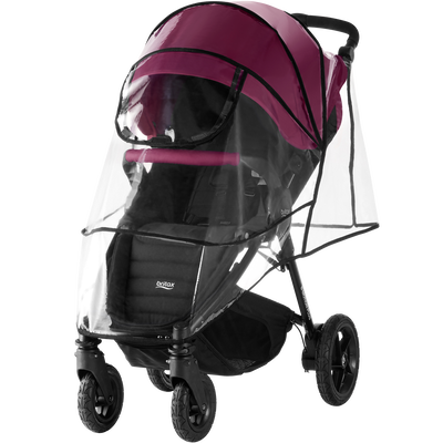 Britax Raincover - B-MOTION 4 PLUS n.a.