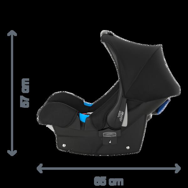 BABY-SAFE - newborn car seat   Britax Römer