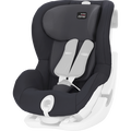 Britax Spare Cover - KING II family Storm Grey