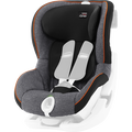 Britax Spare Cover - KING II family Black Marble