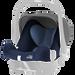 Britax Spare Cover - BABY-SAFE PLUS (SHR) II Moonlight Blue