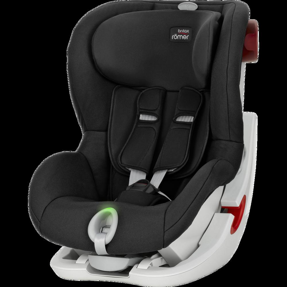 Fabulous KING II LS - car seat | Britax Römer AY-67