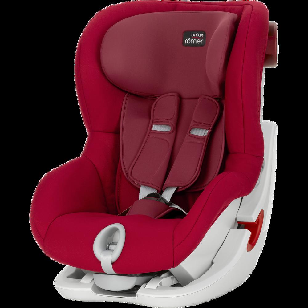 Extreem KING II - car seat | Britax Römer IZ-03