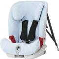 Britax Summer Cover - ADVANSAFIX family Blue