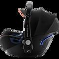 Britax BABY-SAFE² i-SIZE Cool Flow - Black