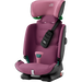 Britax ADVANSAFIX i-SIZE Wine Rose