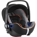 Britax BABY-SAFE² i-SIZE Black Marble