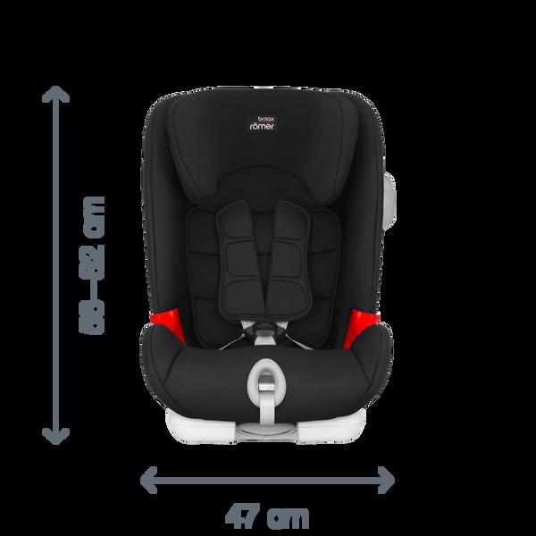 Advansafix Iii Sict Car Seat Britax Rmer