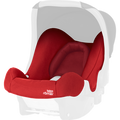Britax Spare Cover - BABY-SAFE Flame Red