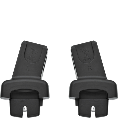 Britax Adapters for Maxi-Cosi / Cybex infant carriers – BRITAX SMILE III