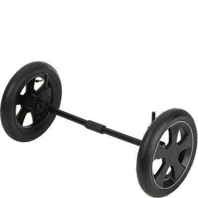 Britax Country Wheels - BRITAX GO NEXT 2