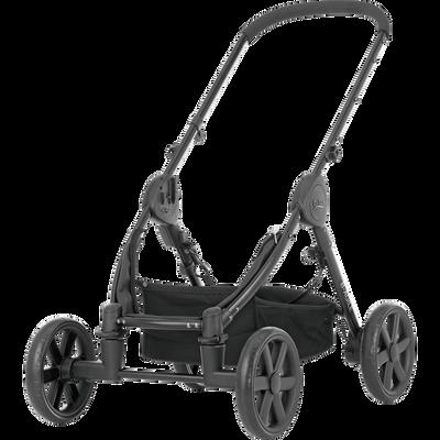 Britax All-Terrain Wheels - B-AGILE n.a.