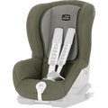 Britax Spare Cover - DUO PLUS Olive Green