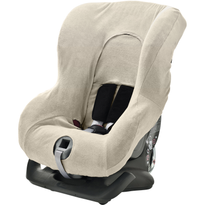 Britax Summer Cover - FIRST CLASS PLUS Beige