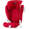 Britax Spare Cover - KIDFIX SL (SICT) Fire Red