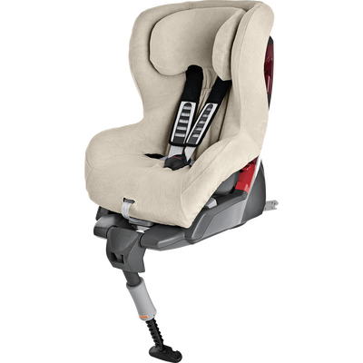 Britax Summer Cover - KING PLUS / SAFEFIX PLUS (TT) Beige
