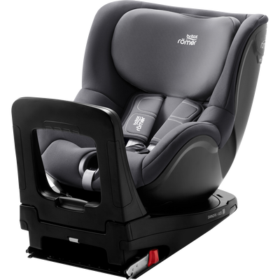 Swivel Car Seats With 90 Or 360 Degree Rotation To Get Your Child In And Out Of The More Easily