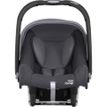 Britax BABY-SAFE PLUS SHR II Storm Grey